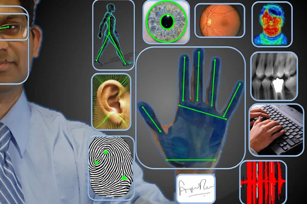 """evolving biometrics """"with the threat to aviation evolving every day,  is critically important,"""" said tsa administrator david pekoske """"by expanding our use of biometrics,."""